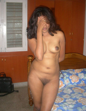 Hairy Indian Pussy